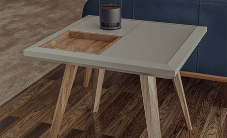 SIDE & COFFEE TABLE