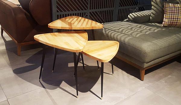 میز جلو مبدلی و عسلی مبل، دارای چه مدل هایی می باشند ؟