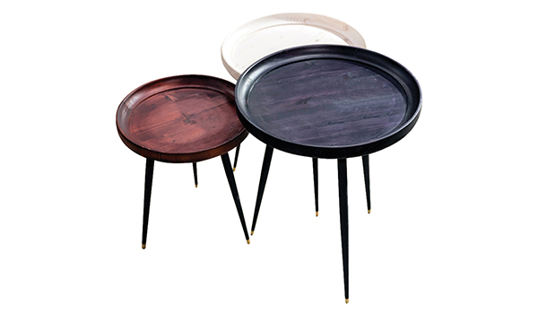 در انتخاب میز جلو مبلی و میز عسلی باید چه نکاتی را در نظر داشته باشید ؟