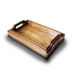 _ آیا جنس ظروف چوبی ایرانی می تواند در قیمت آن تاثیر داشته باشد؟