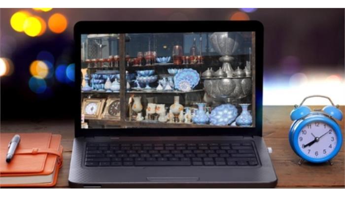 _ خرید ظروف چوبی ایرانی از بازار های اینترنتی چه مزایایی به دنبال دارد؟