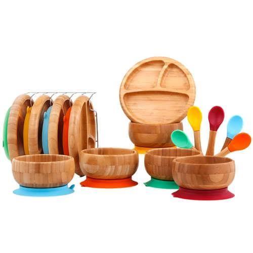 - سلامت مواد تشکیل دهنده ظروف چوبی ایرانی و عدم وجود هیچ خطری :