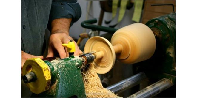 _ ظروف چوبی ایرانی چگونه ساخته می شود؟