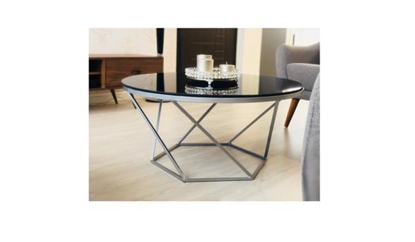 میز های فلزی :